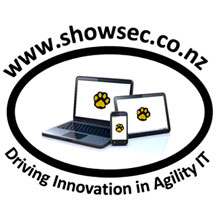 ShowSec's Dog Sports Site